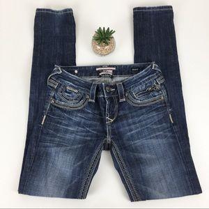 ReRock LA Jeans Skinny for Express